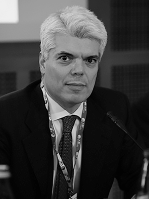 STEFANO GRILLI